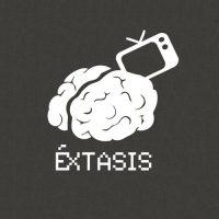 Éxtasis Cover