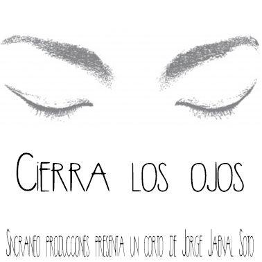 Cierra los ojos Cover