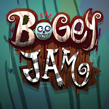 Bogey Jam Cover