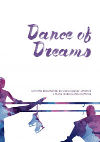 Dance of Dreams Cover