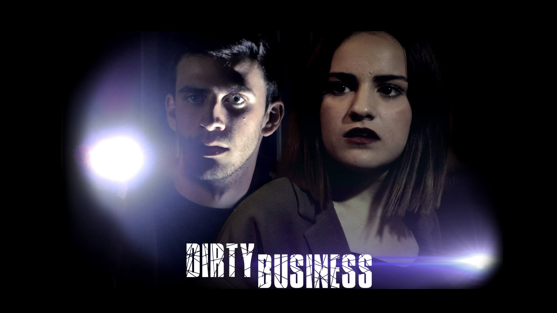Dirty Business Cover