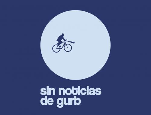 Sin noticias de Gurb