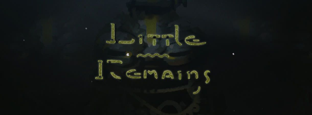 Little Remains Cover