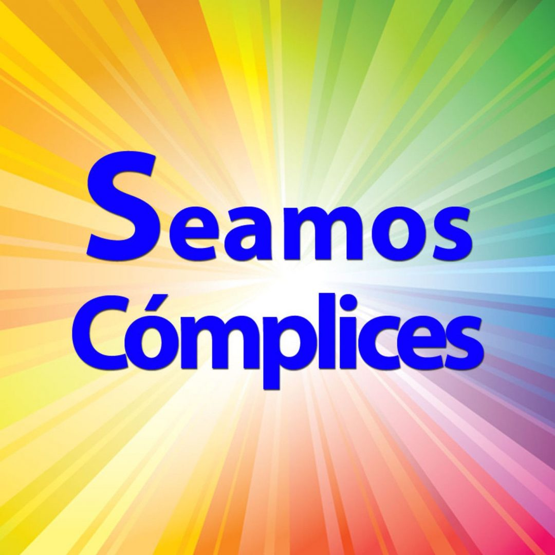Seamos Cómplices Cover