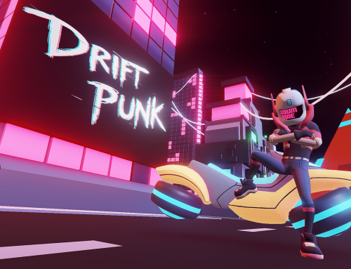 Drift Punk