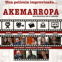 Akemarropa Cover Q
