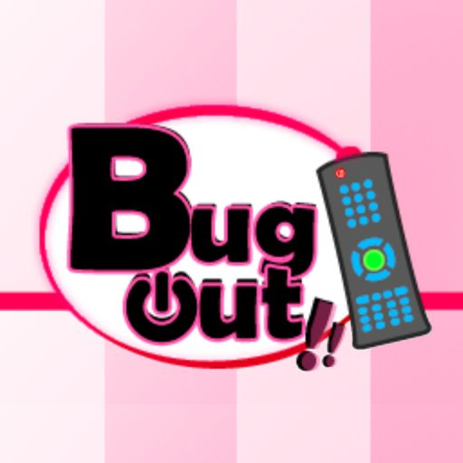 Bug Out!! Cover