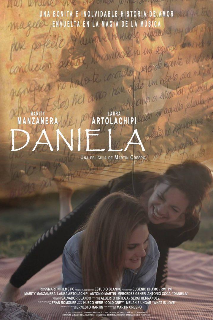 Daniela Cover