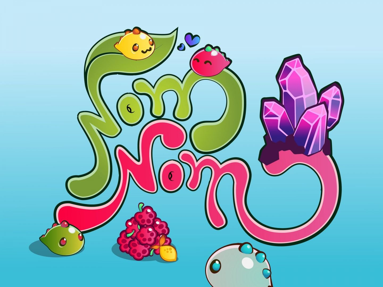 NomNom Cover