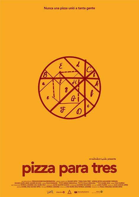 Pizza para tres Cartel