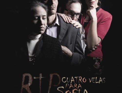 R.I.P. Cuatro velas para Sofía