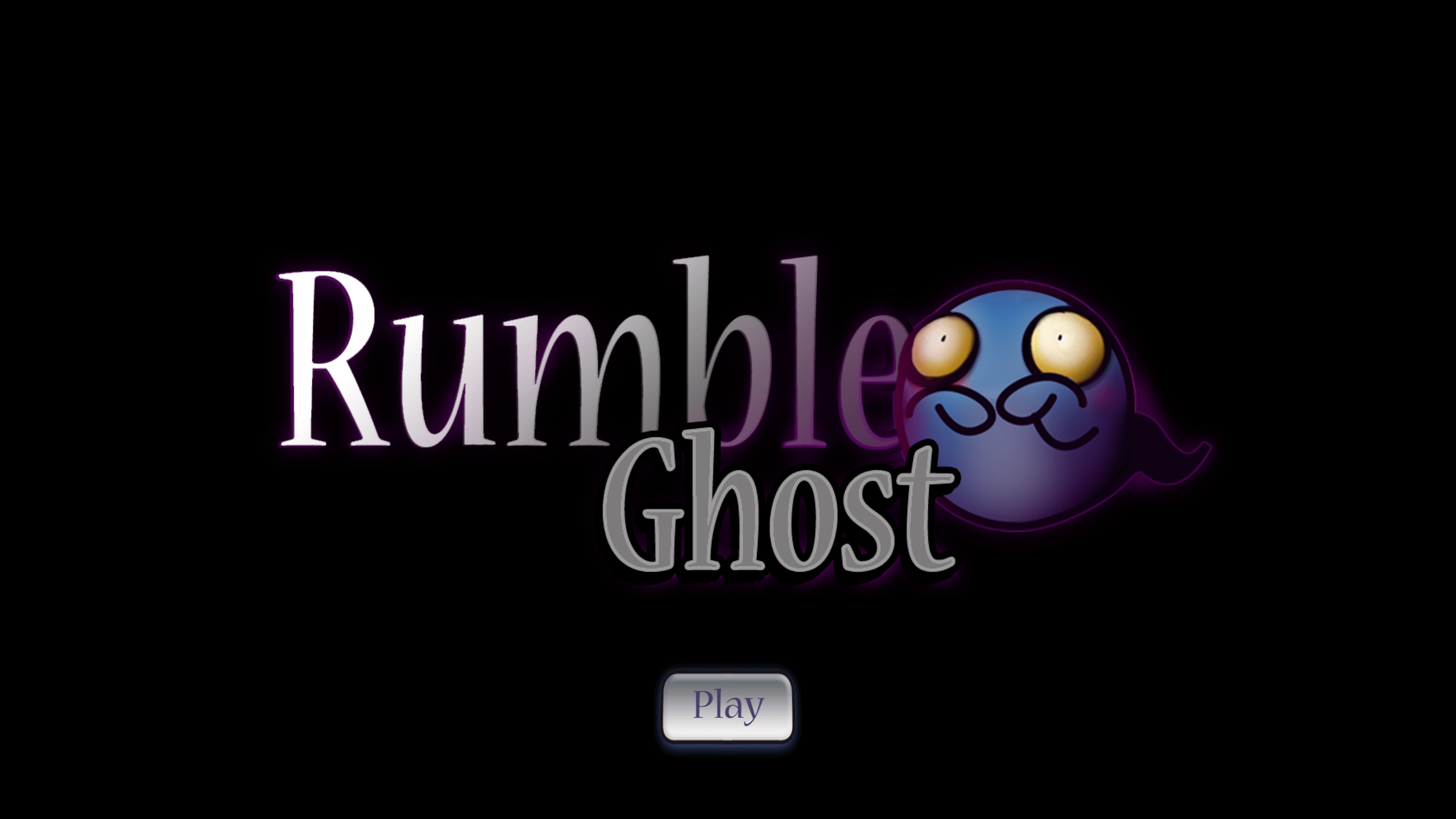 Rumble Ghost Frame 1