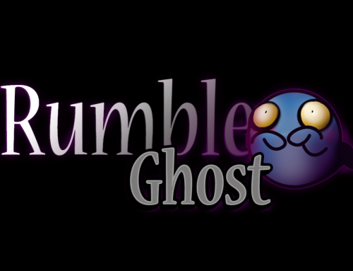 Rumble Ghost