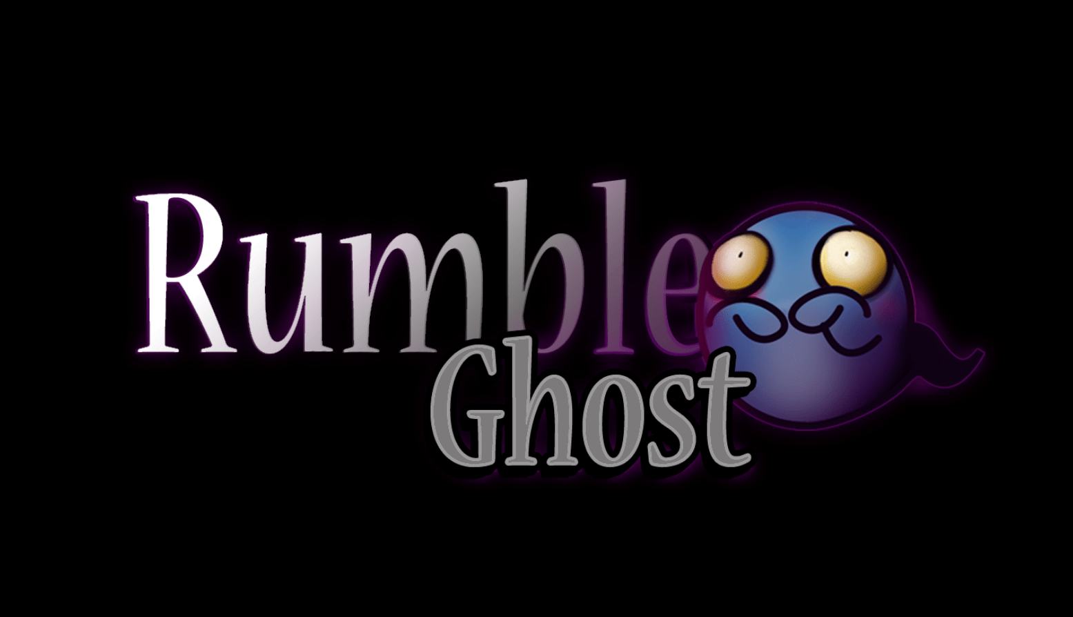 Rumble Ghost Cover