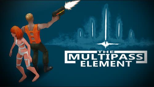 The Multipass Element Cover