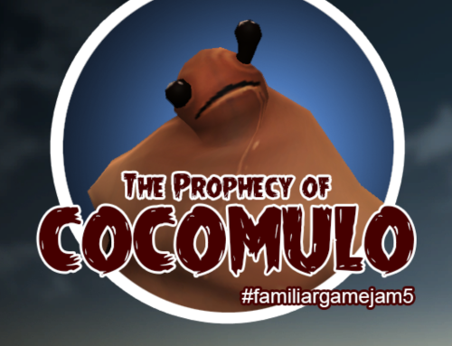 The Prophecy of Cocomulo