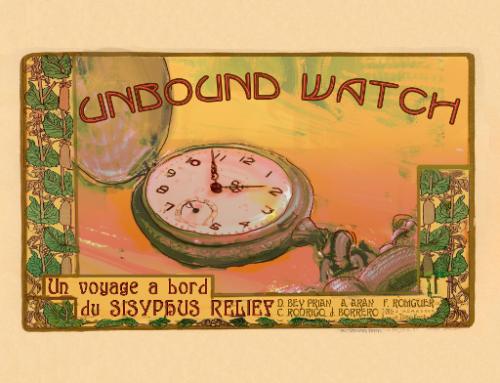 Unbound Watch