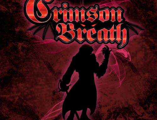 Crimson Breath