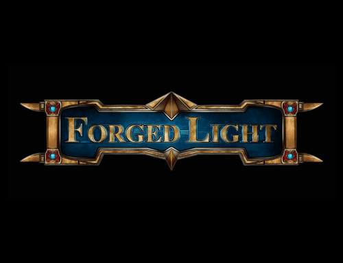 Forged Light