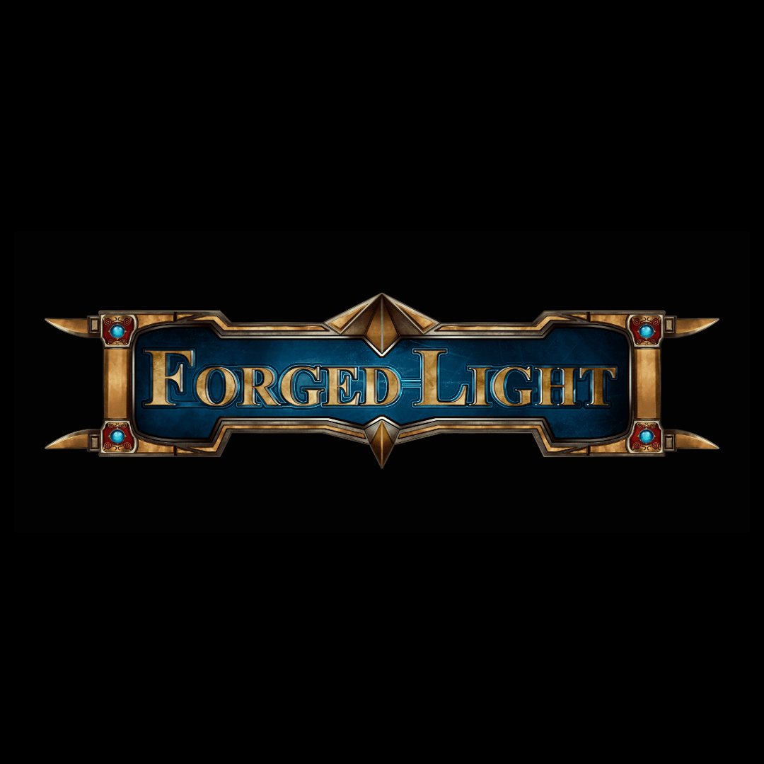 Forged Light Cover