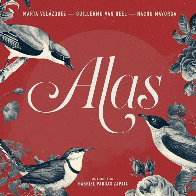 Alas - Cover Q