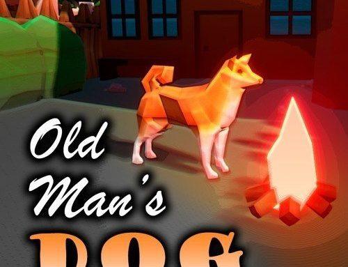 Old Man's Dog